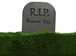 Estate-Tax-Dead