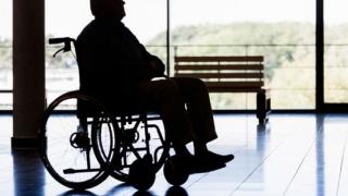 Elderly-abandoment