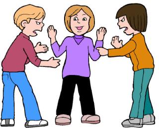 Arguing-kids