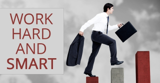 Smart-Work-Fast