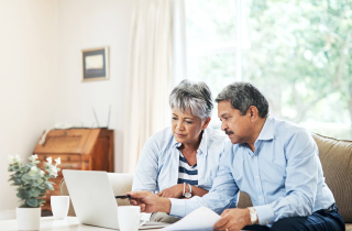 Early Retirement Planning for Couples