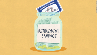 Social-security-retirement