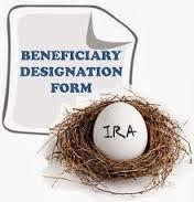 Ira-beneficiary-designation