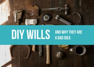 Diy-wills
